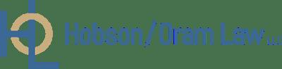 Hobson Oram Law logo