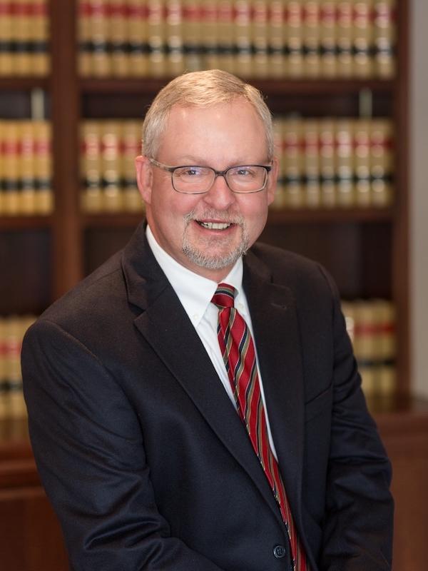 David N. Hobson, Jr.